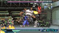 Análisis de The Ninja Saviors: Return of the Warriors para Switch: El cuerpo nos pedía algo más de este remaster