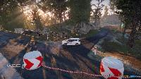 Imagen/captura de WRC 8 para Xbox One