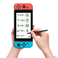 Imagen/captura de Brain Training del Dr. Kawashima para Nintendo Switch