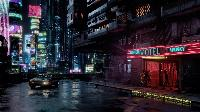 Imagen/captura de Cyberpunk 2077 para Stadia
