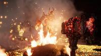 Análisis de Citadel: Forged With Fire para XONE: La comunidad del fuego