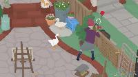 Análisis de Untitled Goose Game para PS4: Es la hora de hacer el ganso