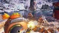Análisis de Override: Mech City Brawl – Super Charged Mega Edition para Switch: Peleas a gran escala