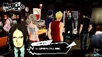 Imagen/captura de Persona 5 Strikers para Nintendo Switch