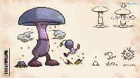 Imagen/captura de Sword of the Necromancer para Nintendo Switch