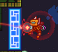 Imagen/captura de Super Magbot para Nintendo Switch