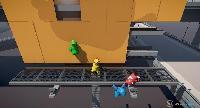 Análisis de Gang Beasts para PS4: Hacer el gamberro en común