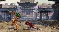 Imagen/captura de Samurai Shodown (2019) para Stadia