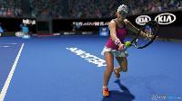 Análisis de AO Tennis 2 para PS4: En busca del resto perfecto