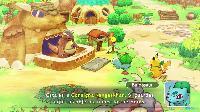 Análisis de Pokémon Mundo Misterioso: Equipo de Rescate DX para Switch: El regreso de los primeros pokérescatadores