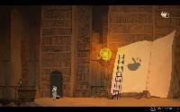 Análisis de Luna: The Shadow Dust para PC: La luna nos conoce mejor que nosotros a ella