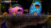 Análisis de Willy Jetman: Astromonkey's Revenge para Switch: Reciclaje en el espacio