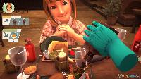 Imagen/captura de Table Manners: The Physics-Based Dating Game para PC