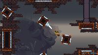 Análisis de Dandara para Switch: Salta conmigo, amigo, salta