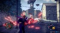 Análisis de Saints Row IV: Re-Elected para Switch: Un presidente de armas tomar