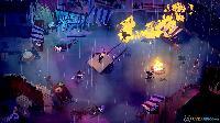 Análisis de Bloodroots para Switch: La venganza del inmortal