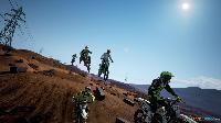 Análisis de Monster Energy Supercross 3 para PS4: Rompiendo los límites de la gravedad