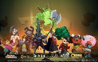Imagen/captura de Bounty Battle para PlayStation 4