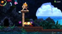 Imagen/captura de Shantae and the Seven Sirens para Xbox One