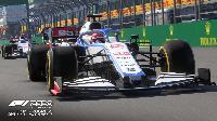 Imagen/captura de F1 2020 para Xbox One