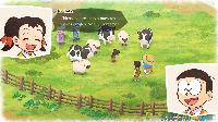 Imagen/captura de Doraemon Story of Seasons para PlayStation 4