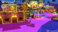 Análisis de Paper Mario: The Origami King para Switch: El papelón de Mario