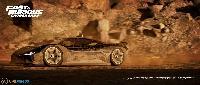 Avance de Fast & Furious Crossroads: Hurtos a doscientos por hora