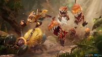 Avance de Ratchet & Clank: Una Dimensión Aparte: Ratchetdimensional
