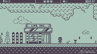 Imagen/captura de Pixboy para Nintendo Switch