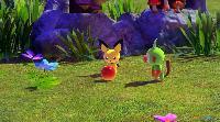 Imagen/captura de New Pokémon Snap para Nintendo Switch