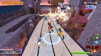 Avance de Kingdom Hearts: Melody of Memory: Primeras impresiones - Al ritmo de Kingdom Hearts