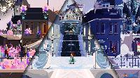Imagen/captura de Cris Tales para PlayStation 4