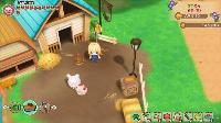 Avance de Story of Seasons: Friends of Mineral Town: Impresiones finales - Una ciudad de posibilidades