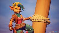 Imagen/captura de Crash Bandicoot 4: It's About Time para Xbox One