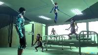 Imagen/captura de Shin Megami Tensei III: Nocturne HD Remaster para PlayStation 4
