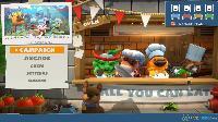 Análisis de Overcooked! All You Can Eat para Xbox: Gula desbocada