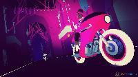 Análisis de Sayonara Wild Hearts para Switch: Entrada al universo paralelo psicodélico