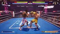 Imagen/captura de Big Rumble Boxing: Creed Champions para Nintendo Switch
