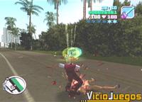 Imagen/captura de Grand Theft Auto: Vice City para PlayStation 2