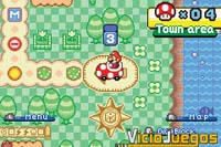 Avance de Mario Party Advance: En tu fiesta me colé