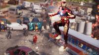 Imagen/captura de Marvel's Avengers para PlayStation 5