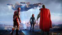 Imagen/captura de Marvel's Avengers para Xbox