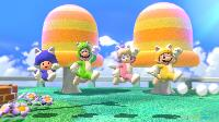 Imagen/captura de Super Mario 3D World + Bowser's Fury para Nintendo Switch