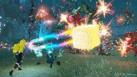 Análisis de Hyrule Warriors: La Era del Cataclismo para Switch: Días del cataclismo pasado
