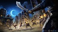 Imagen/captura de Prince of Persia: The Sands of Time Remake para PC