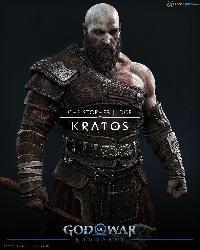 Imagen/captura de God of War: Ragnarök para PlayStation 5