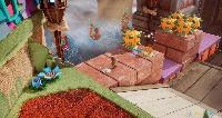 Análisis de Sackboy: Una aventura a lo grande para PS4: Saquito se va de marcha