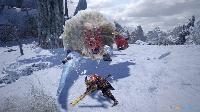 Imagen/captura de Monster Hunter Rise para Nintendo Switch