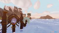 Análisis de Feather para PS4: El vuelo zen