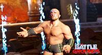 Imagen/captura de WWE 2K Battlegrounds para Xbox One